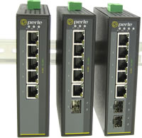 Switch Ethernet Industriali Atex C1d2 Hazardous Locations