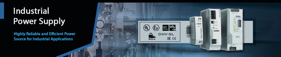 banner industrial power supply 980px