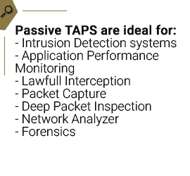 taps-ideal