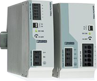 trio power supply group lg